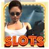 Zombie Slots - Undead Attack icon