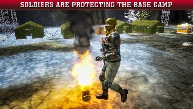 Mountain Commando Elite Sniper poster