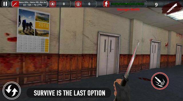 Zombies Overrun screenshot 7