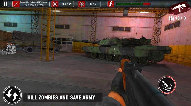 Zombies Overrun screenshot 4
