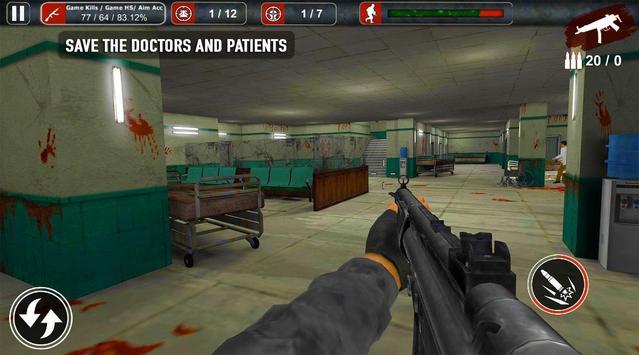 Zombies Overrun screenshot 5