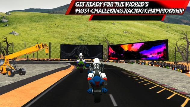 US Stunt Bike Racing Champion apk screenshot