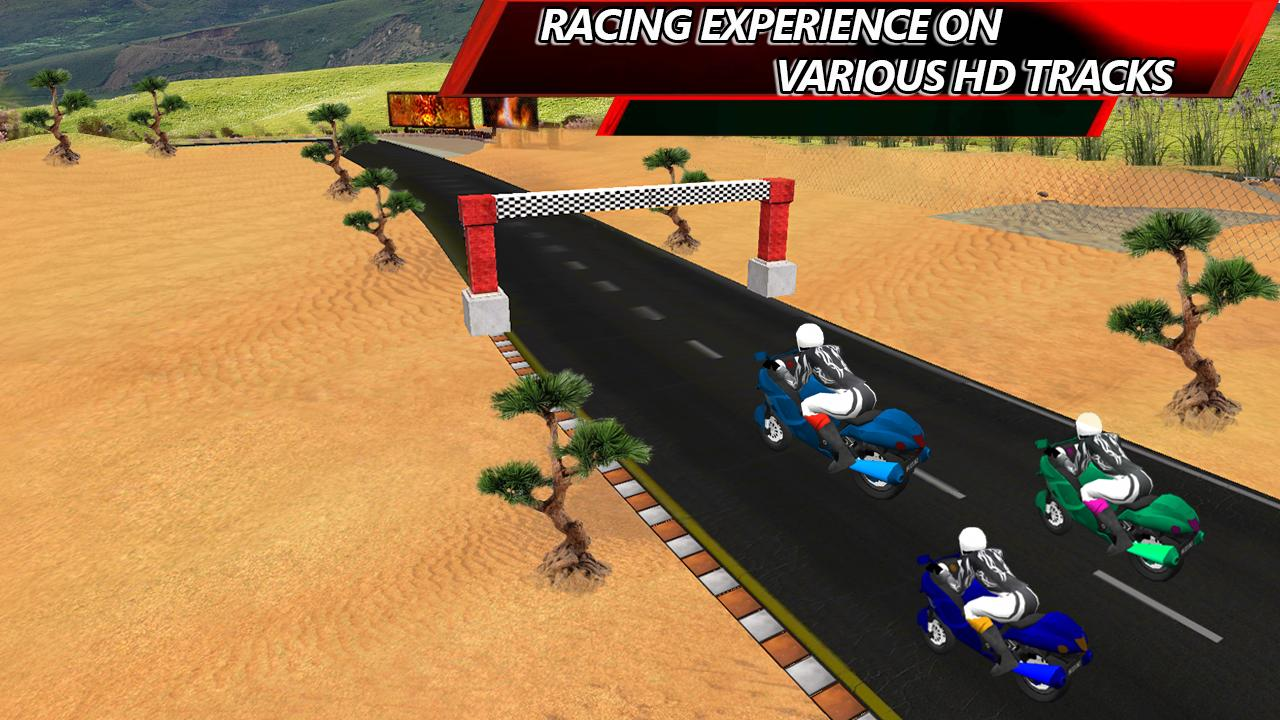 US Stunt Bike Racing Champion for Android - APK Download