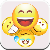 Emoji Keyboard 2018 icon