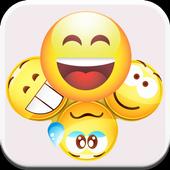 Emoji Keyboard 2019 icon
