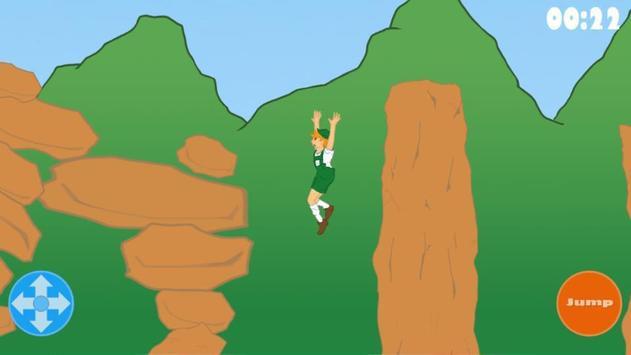Alps Jumper apk screenshot