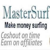 Master Surf icon