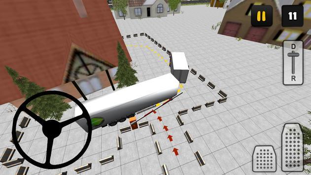 Cargo Truck 3D: Extreme screenshot 3