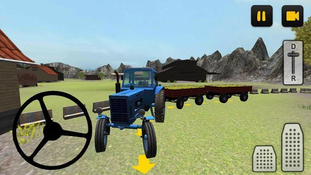 Farming 3D: Feeding Animals apk screenshot
