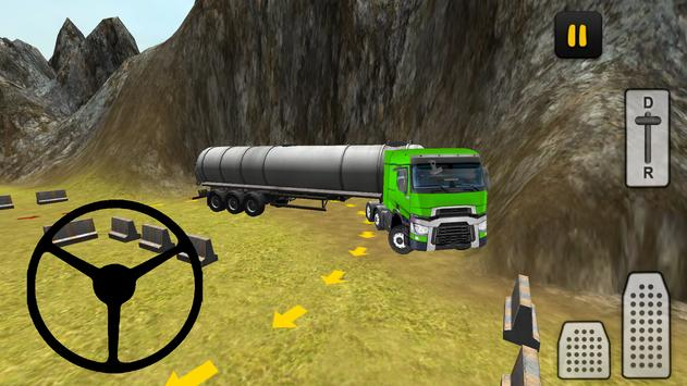 Farm Truck 3D: Manure apk screenshot