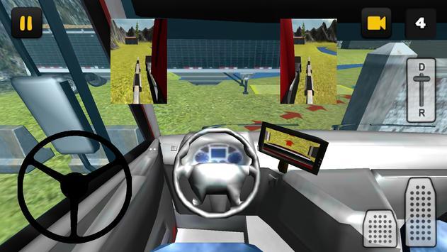 Farm Truck 3D: Wheat 2 screenshot 2