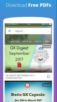 GK Digest screenshot 2