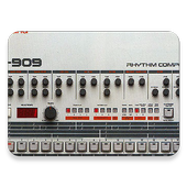 909 icon