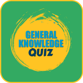 General Knowledge Quiz icon