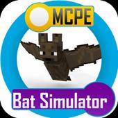 Bat Simulator Mod icon