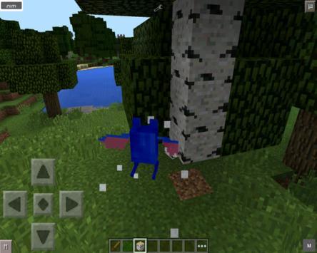 Bat Simulator Mod apk screenshot