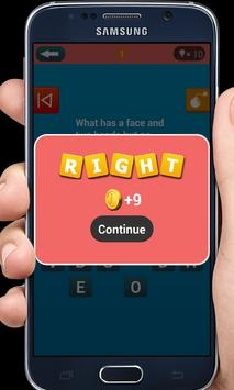 Riddle And Word apk screenshot