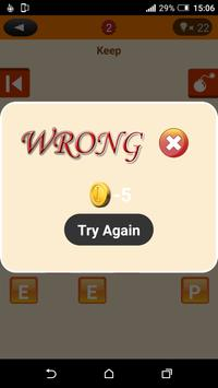 Smart Riddles - What Am I? screenshot 4