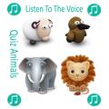 Quiz Animals Sound