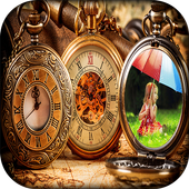 Watches Photo Frames icon