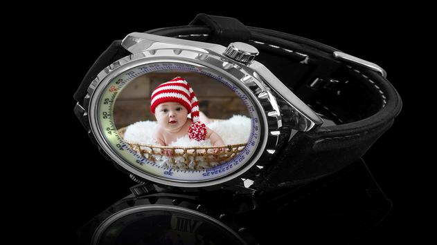 Watches Photo Frames poster