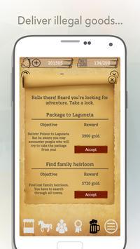 Pocket Trader. Business Tycoon. Ancient Trading. تصوير الشاشة 3