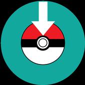 Install Pokemon Go icon