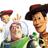 Toy Story HD Wallpapers Lock Screen icon