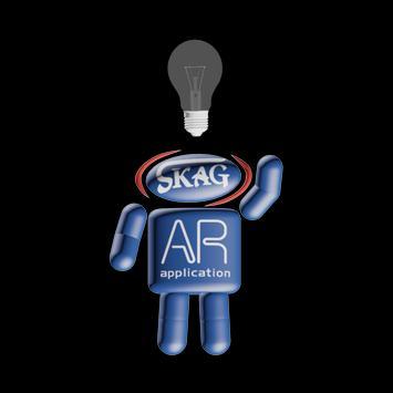 SKAG B2B 1401SC poster
