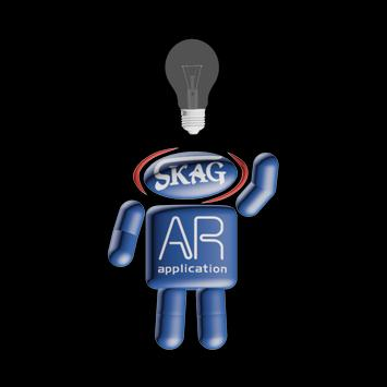 SKAG B2B 1401SC apk screenshot