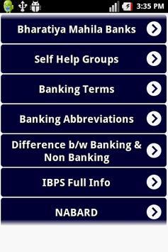 Banking Awareness screenshot 15