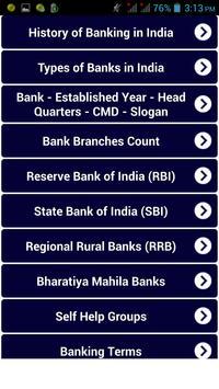 Banking Awareness screenshot 17