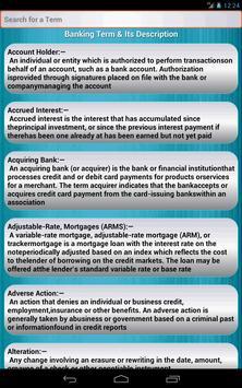 Banking Awareness screenshot 20