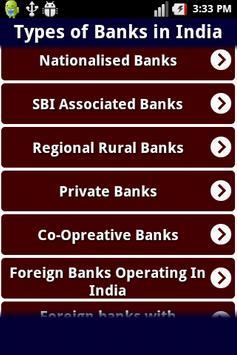 Banking Awareness screenshot 2