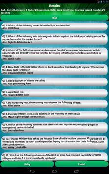 Banking Awareness screenshot 8
