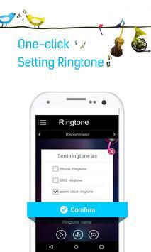 X Ringtone Pro apk screenshot