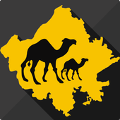 Rajasthan Geography GK icon