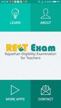 REET Exam 2018 screenshot 1