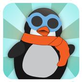 Fat Penguin icon
