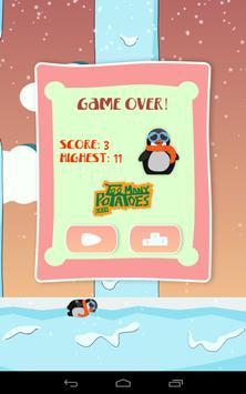 Fat Penguin apk screenshot