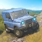 Offroad Jeep Adventure 2018 : 4x4 Hillock Jeep icon