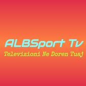ALBSport icon