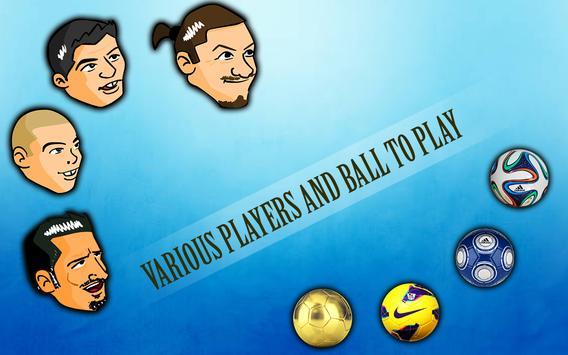Free Football 2018 Kick Strike: Soccer Games 2018 screenshot 4