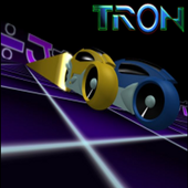 GL TRON icon