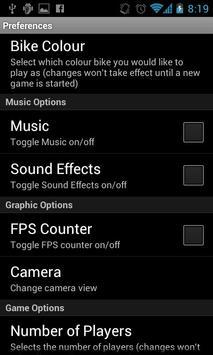 GL TRON screenshot 2