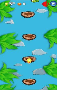 Swetty Bird Funny apk screenshot