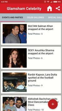 Bollywood Celebs apk screenshot