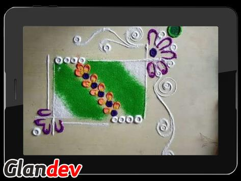Rangoli Designs screenshot 3