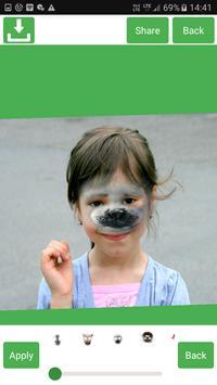 Photo Editor For Animal Face apk screenshot