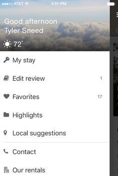 Casa Condominiums apk screenshot